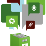Organize Your World and Save a Tree with Evernote