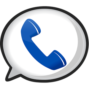 Google Voice logo