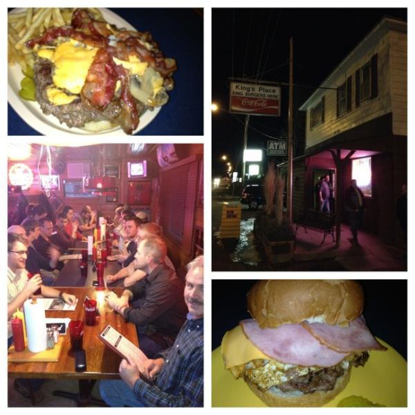 Destination Burger